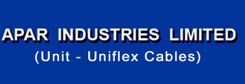 Apar Industries Limited (Unit - Uniflex Cables)