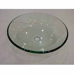 Glass Bowls Vanity Bowl