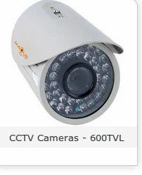 CCTV Cameras - 600TVL