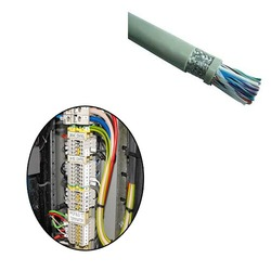 PCM Cables for Electrical Industry