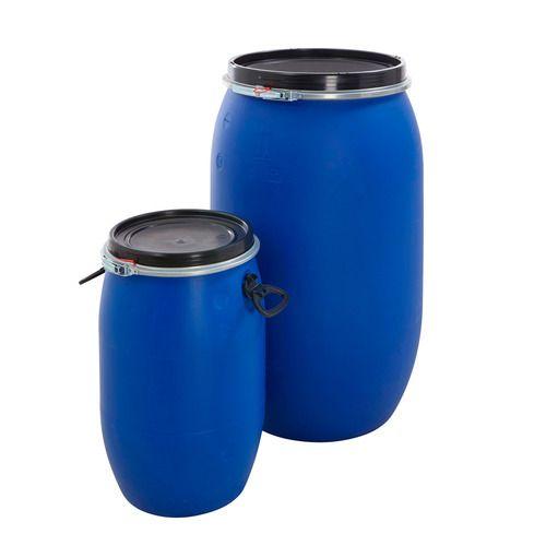 Superbe Plastic Storage Drums In Ahmedabad, Gujarat | Plastic Storage Drums Price  In Ahmedabad
