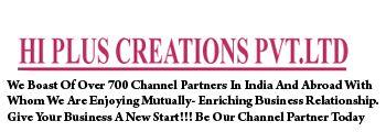 Hi Plus Creations Pvt. Ltd.