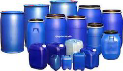open top hdpe drums