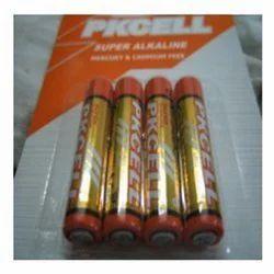 AA Dry Alkaline Battery