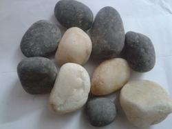 water filtration pebbles
