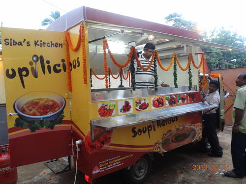 Restaurants in Bhubaneshwar