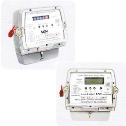 Single Phase Counter Meter