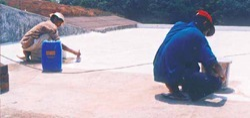 Insulex Sp Waterproofing Coating
