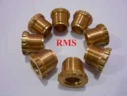 Brass Gas Cylinder Valve Parts