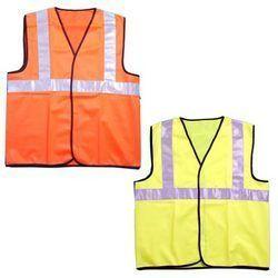 Fluorescent Jacket