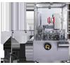 Automatic Advance Paper Bag Making Machine