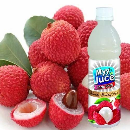 Litchi Juice