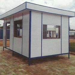 Utility Cabin