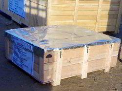 Seaworthy Export Packing Box