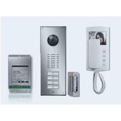 Godrej Video Door Phone Multi Apartment