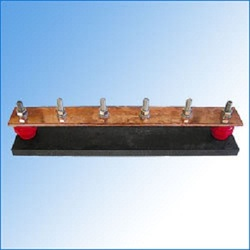 Electrical Earthing Bar