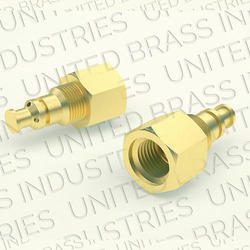 Brass Agriculture Spray Parts