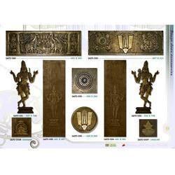 Pooja Gate Accessories