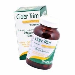 Cider Trim - 90 Capsules