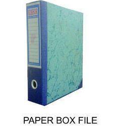 Paper Box File