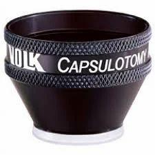 Volk Capsulotomy Lense