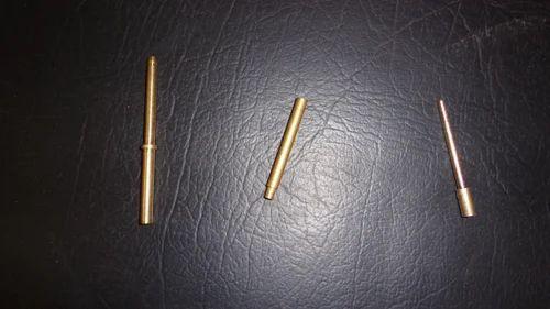 Brass Horn Parts