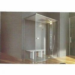 steam shower kit