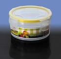 intact combo containers 250ml