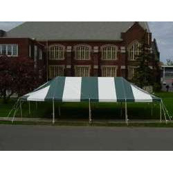Commercial Exhibition Tent