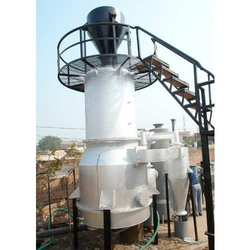 Gasifier AP 60 KW