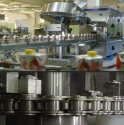 Automation System for Food Industry