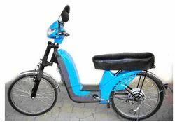 Seahorse Electric Bike
