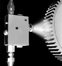 Machine & Tool Lubricator-Mist & Spray