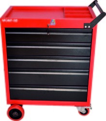 Tool Trolley with 5 Drawer