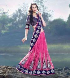Perfection Beautiful Designer Sarees