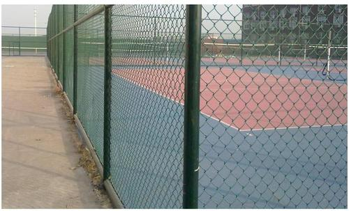 Vector Chain Link Fencing