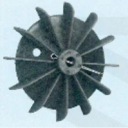 Plastic Fan Suitable For 63 Frame Size