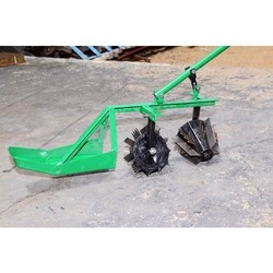 Weeder for Paddy Field
