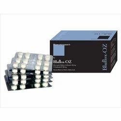 Ofloxacin 200 mg Tabletes