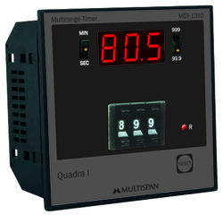 Digital Temperature Timer