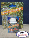 Nano Reef Fish Food 15 G