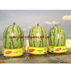 Food Product Inflatables