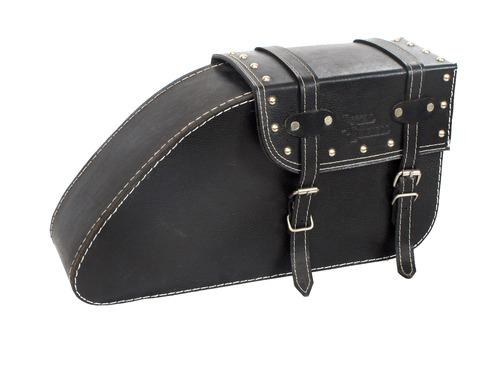 Side Bag Leather Type