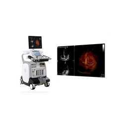 Echocardiography Machine