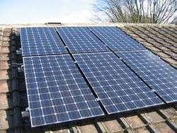 solar roofing system
