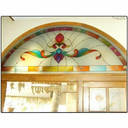 Glass doors glass door arches retailer from bengaluru glass door arches planetlyrics Choice Image