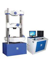 Servo Universal Testing Machines