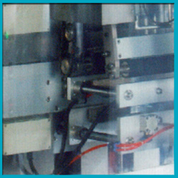 Vertical Sachet Packing Machine for Liquids