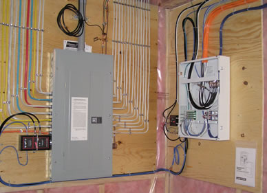 Electrical Installation Services House Wiring Service Manufacturer