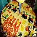 Hand Woven Table Linen
